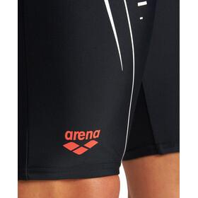 arena Glitzy Jammers Men black/multi